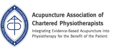 Acupuncture Association of Chartered Physiotherapists.